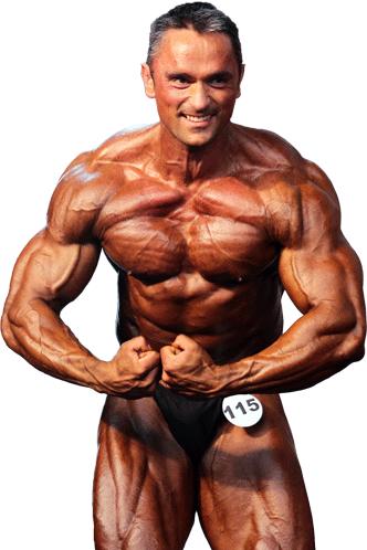 Karol Gębski