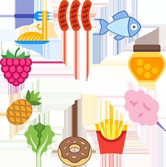 Dieta: Fakty i Mity